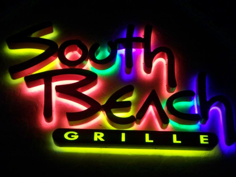 South Beach Bistro Fort Myers Beach