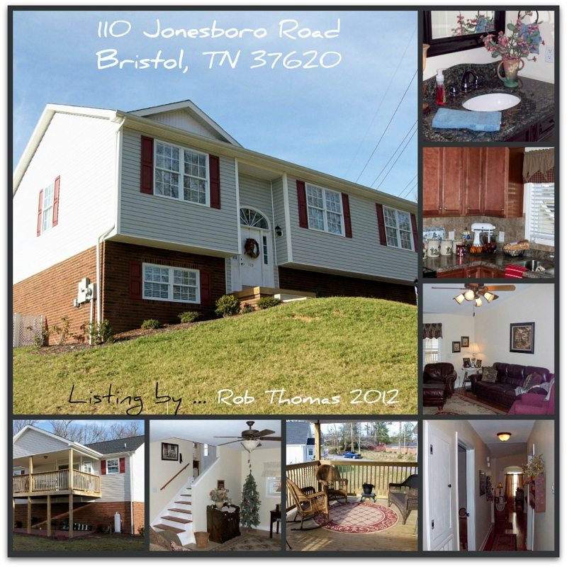 Split Foyer House For Sale : Under contract split foyer homes for sale in bristol tn