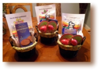 You've Been Gobbled Gift Baskets