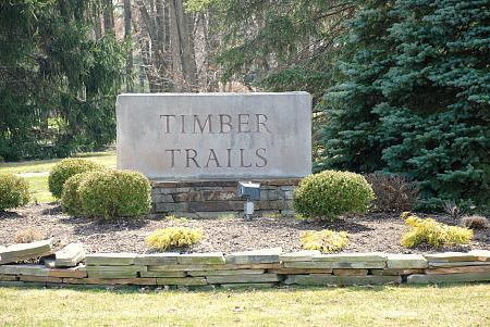 Timber Trails of Solon