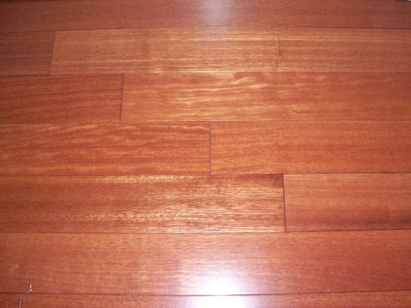 Kempas hardwood flooring have you ever seen it great Westchester wood flooring