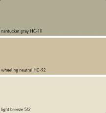Home Selling Silver Spring Neutral Paint Colors