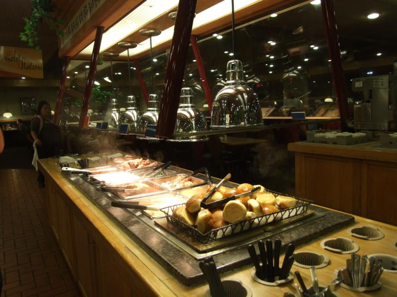 Country Buffet is America's premier buffet restaurant offering a delicious variety of food items for breakfast, lunch, dinner and dessert.