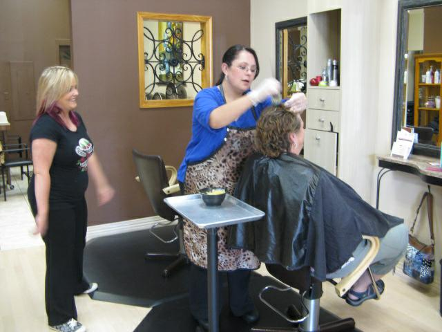 shave and a haircut purcellville va purcellville va hair salon and boutique studio 609 3491