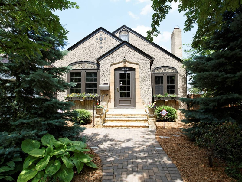 1605 Scheffer Avenue, Saint Paul MN - Listed for sale by Eric Kodner, Wayzata Lakes Realty