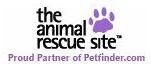 petfinder.com and animal rescue