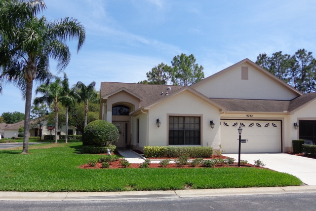 Homes For Sale In Timber Greens Active Adult New Port
