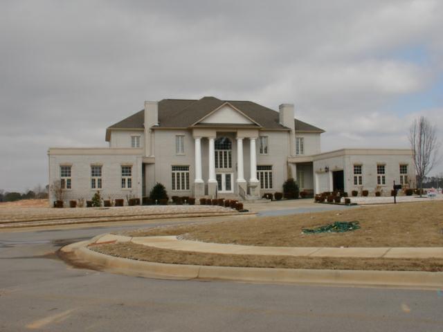 Madison alabama legendwood subdivision homes for sale for Home builders madison al