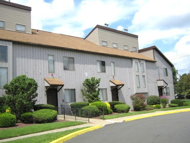Rockland Garden Apartments Nyack Ny