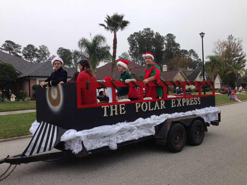 Pics photos homecoming parade float ideas - 1000 Images About Float On Pinterest Christmas Parade