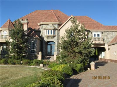 Bank Owned Luxury Home On The Market Today 10875 Grenache