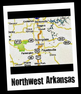 Northwest Arkansas Real Estate
