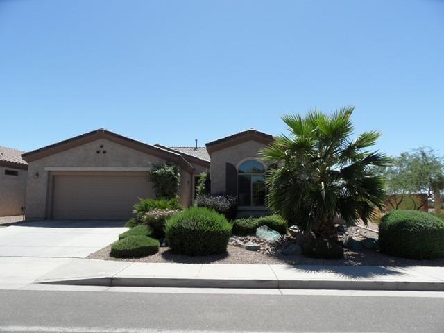 3 Bedroom Home in Trilogy at Power Ranch Gilbert, AZ for Sale - Home For Sale in Trilogy at Power Ranch