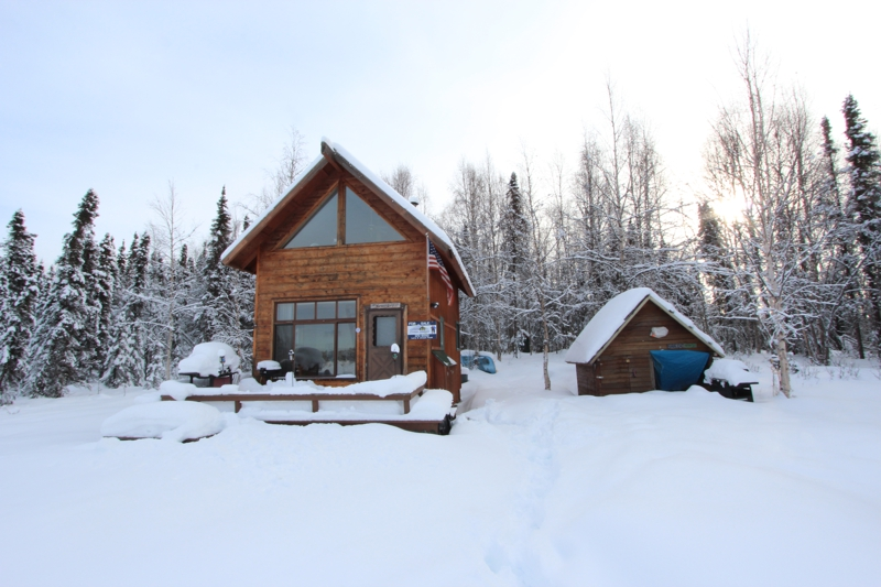 Waterfront cabins for sale in alaska for Alaska fishing lodges for sale