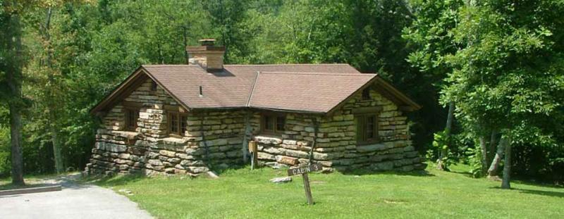 Grider Hill Marina  Resort - Lake Cumberland Kentucky