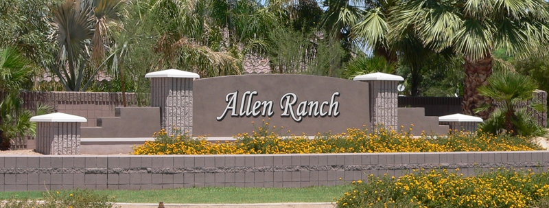 Allen Ranch Homes with Pools
