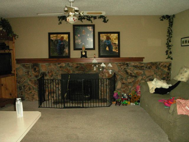 Home staging tips lighten and brighten your home when selling it - Painting tips will make home come alive ...
