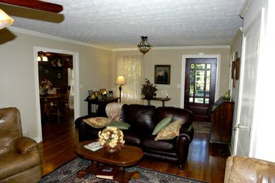 Classic Village Split Level Home For Sale In Tucker