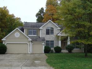 Blackhawk Forest Westerville OH,Recent Home Sales