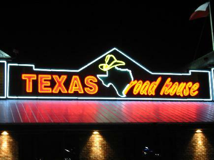 Texas Roadhouse Music