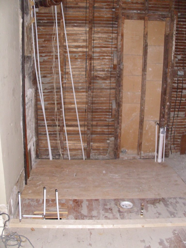 Remodeling a 3 unit in Lancaster, PA