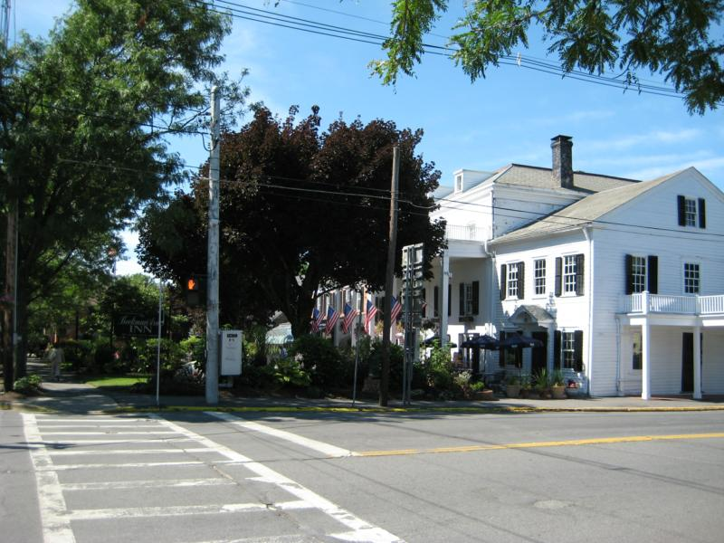 Village of Rhinebeck, NY Homesrhinebeck village