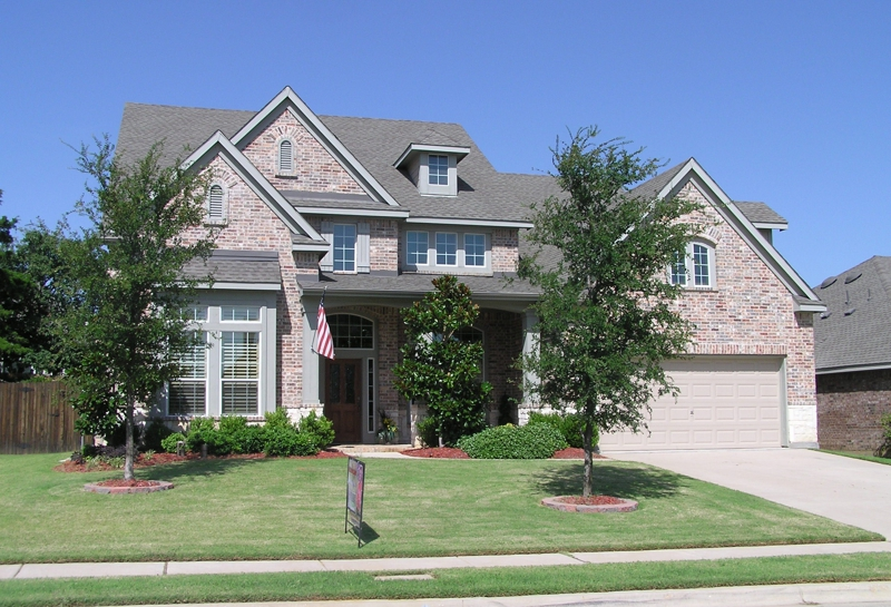 homes for sale in grapevine texas