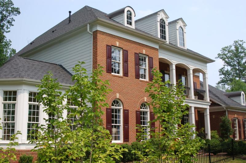 River Falls Homes And Old Hickory Golf In Woodbridge Va
