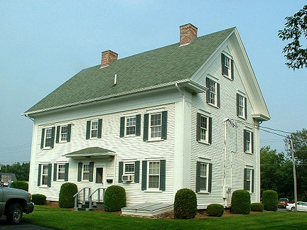 Commercial Buildings For Sale Houlton