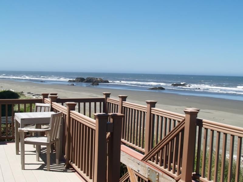 ocean front home for sale in gold beach oregon
