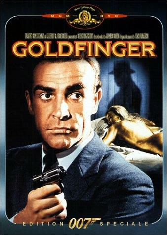 Goldfinger (1964) izle
