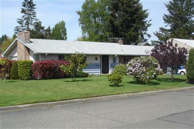 Rambler style homes in west tacoma wa gives you lots of for Beautiful rambler homes