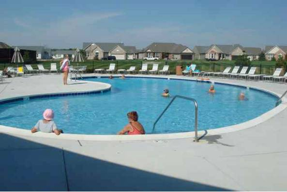 Edgewater by del webb active adult elgin illinois for Edgewater retirement home