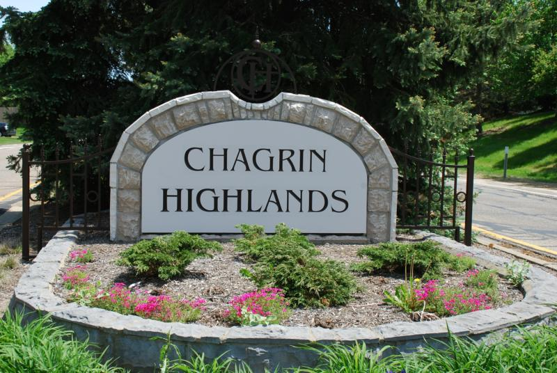Welcome to Chagrin Highlands in Solon Ohio