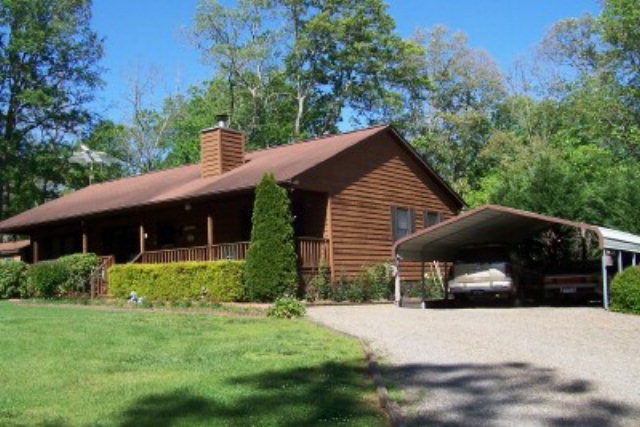 Home just sold in Itola Community Franklin, NC