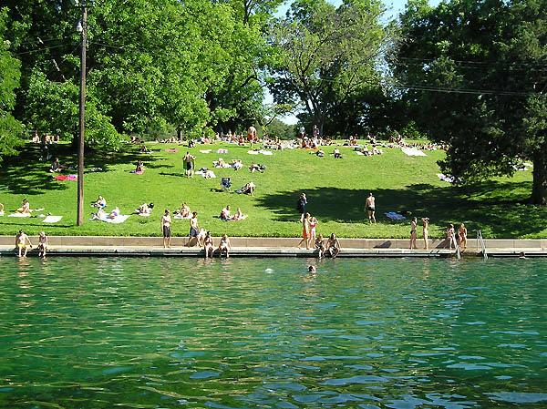 barton springs real estate