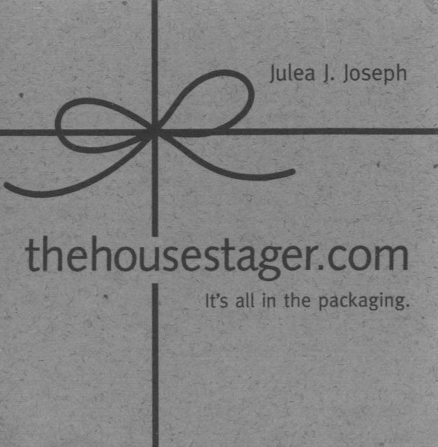 the house stager