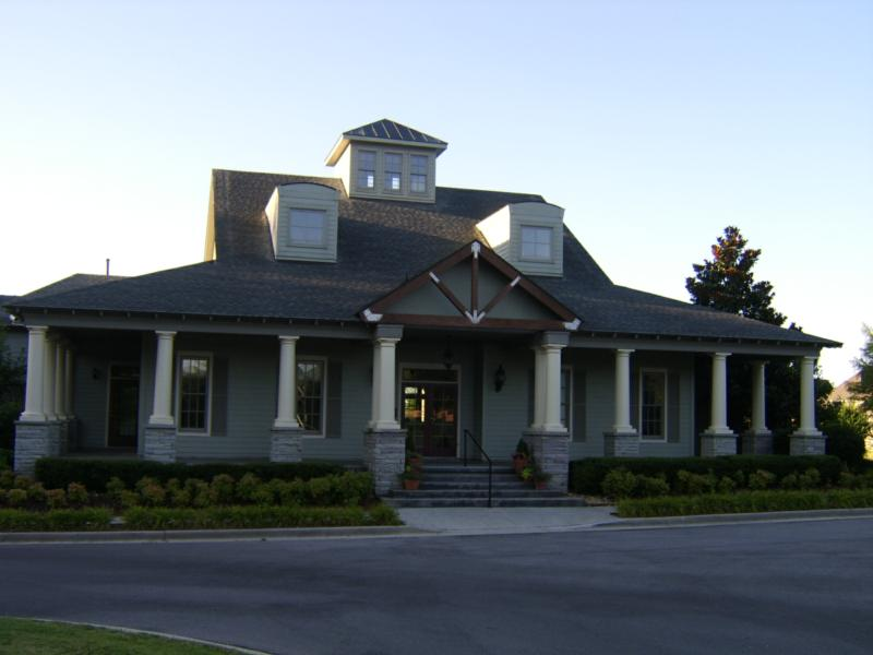 Highland Lakes Clubhouse