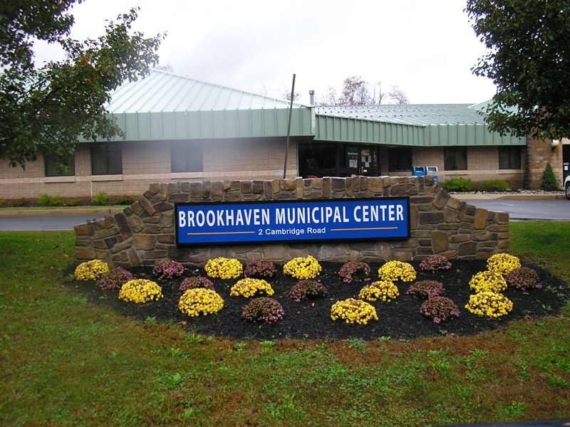Brookhaven houses sold