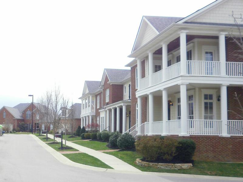 Jimmy Nash Homes Still Meadow Lexington Ky Homes For