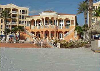 The Tides Beach Club
