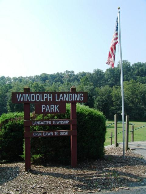 Windolph Landing Homes, Windolph Landing Park, Lancaster Township PA
