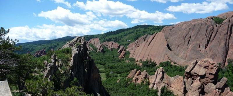 Roxborough Colorado