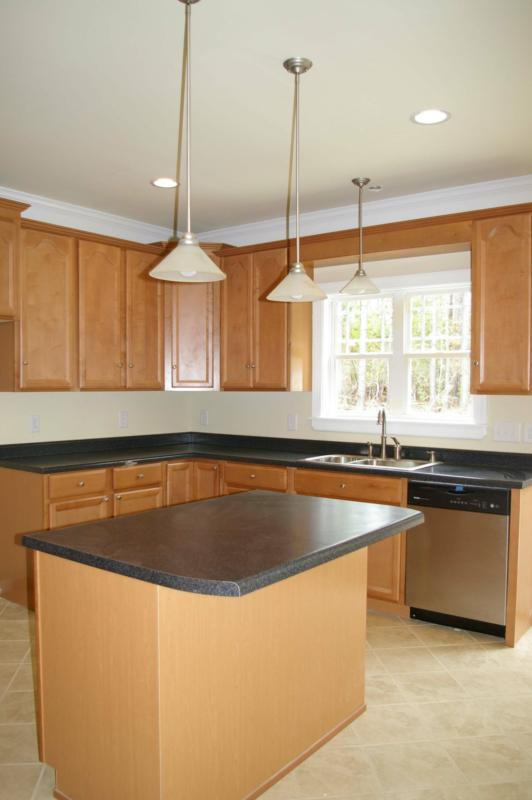 Kitchen Islands - New Home Ideas - Kitchen Trends - New Home Raleigh NC