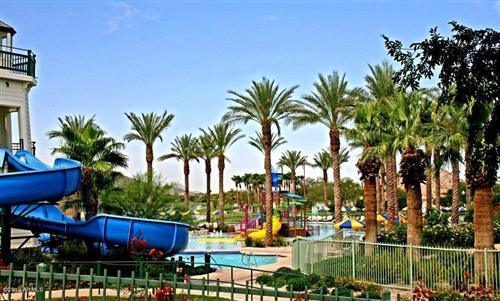 Water Park at Estrella Mountain Ranch