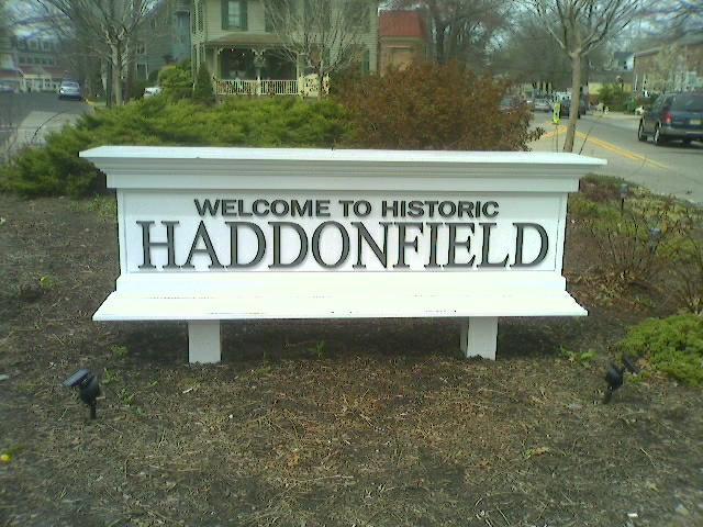 haunted haddonfield in haddonfield new jersey scary stories by william meehan jr oct 22nd 23rd 2010 - Haddonfield Nj Halloween