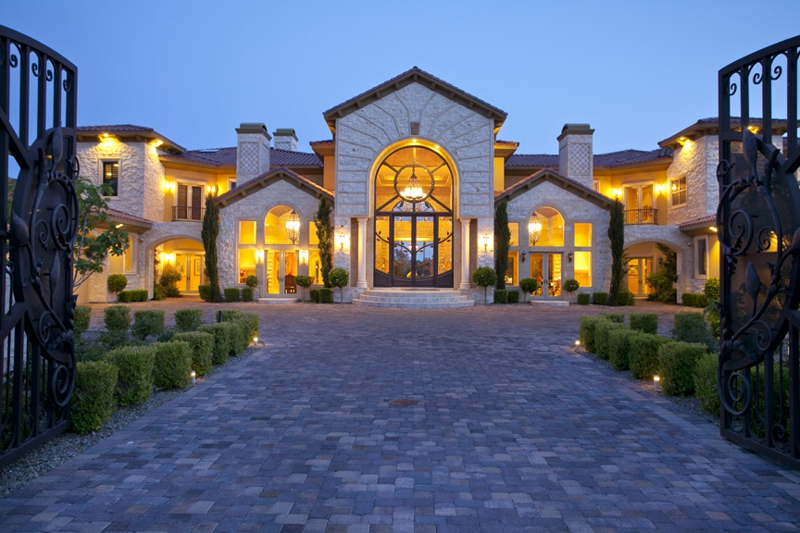 Luxury homes in wyckoff new jersey for Nj house builders