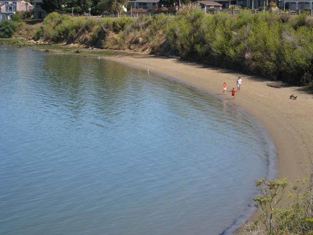 Benicia Beach 1
