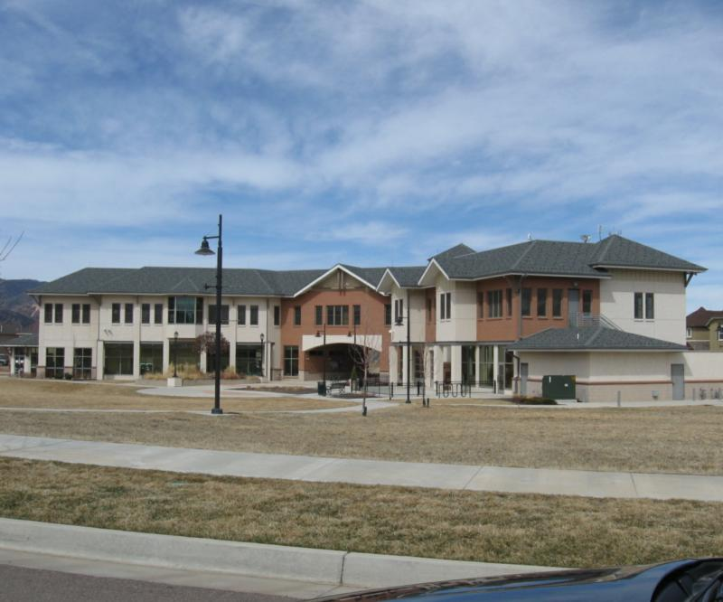 Colorado Springs Affordable New Homes On Westside