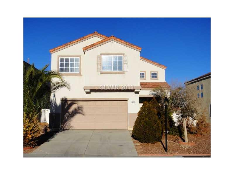 4 Bedrooms At 6762 Cinnabar Coast Lane North Las Vegas Nv